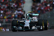 Canadian Grand Prix 2014, Nico Rosberg  (GER), Mercedes Petronas