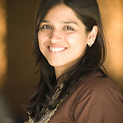 Karishma Grover, third generation to the Grover family wine making family. Grover Vineyards and Winery in Karnataka, India is one of the most well respected and reviewed wineries emerging in India.