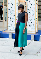 Brenda Emmanus at the the Royal Academy of Arts Summer Exhibition Preview Party, London.