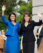 Nikki Haley has resigned as US Ambassador to the UN