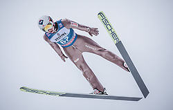 31.12.2018, Olympiaschanze, Garmisch Partenkirchen, GER, FIS Weltcup Skisprung, Vierschanzentournee, Garmisch Partenkirchen, Qualifikation, im Bild Kamil Stoch (POL) // Kamil Stoch of Poland during the qualifying for the Four Hills Tournament of FIS Ski Jumping World Cup at the Olympiaschanze in Garmisch Partenkirchen, Germany on 2018/12/31. EXPA Pictures © 2018, PhotoCredit: EXPA/ Stefanie Oberhauser