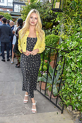 Lottie Moss at The Ivy Chelsea Garden Summer Party ,The Ivy Chelsea Garden, King's Road, London, England. 14 May 2019. <br /> <br /> ***For fees please contact us prior to publication***