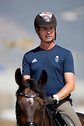 Hester Carl, GBR, Nip Tuck<br /> Olympic Games Rio 2016<br /> © Hippo Foto - Dirk Caremans<br /> 05/08/16