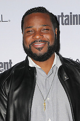 Malcolm-Jamal Warner bei der 2016 Entertainment Weekly Pre Emmy Party in Los Angeles / 160916<br /> <br /> ***2016 Entertainment Weekly Pre-Emmy Party in Los Angeles, California on September 16, 2016***