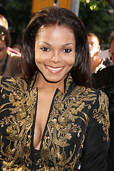 May 10, 2012 - New York, New York, U.S. - Singer/actress JANET JACKSON attends the opening of Marco Glaviano's 'Supermodels' exhibit held at the Keszler Gallery on Madison Avenue. (Credit Image: © Nancy Kaszerman/ZUMAPRESS.com)