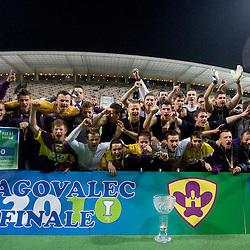 20100508: SLO, Final of Slovenian Hervis Cup, NK Maribor vs NK Domzale