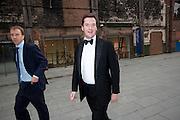 GEORGE OSBORNE, Summer party hosted by Rupert Murdoch. Oxo Tower, London. 17 June 2009