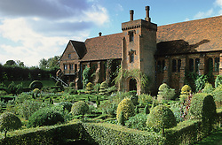 The old palace at Hatfield House