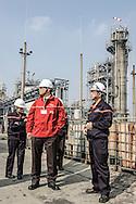 CHINA / Changzhou<br /> <br /> Archema Plant<br /> <br /> © Daniele Mattioli China Corporate Photographer for Arkema
