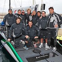 AFX Capital Racing_2012