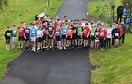 Westport Leisure Park Schools Duathalon 2019