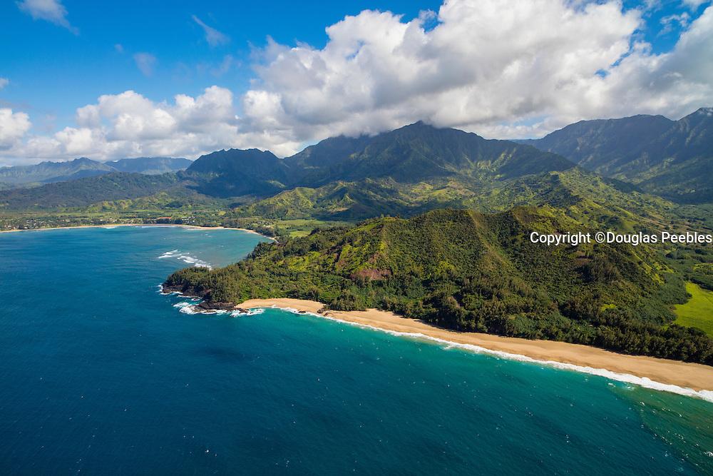 Lumahai Beach, Hanalei, Kauai, Hawaii