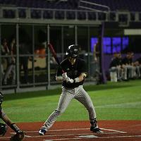 Baseball: Hamline University Pipers vs. Crown College (Minnesota) Storm