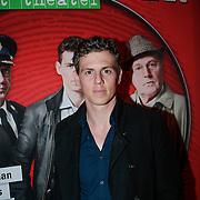 NLD/Amsterdam/20130513 -  Perspresentatie Baantjer, Mike Weerts