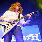 Megadeth @ Poinfest (2012-05-19)