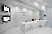 Interiors Photography: Contemporary Office Space Mayhew interior designers Headquarters, Toronto