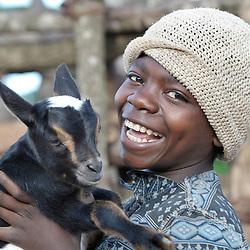 Rural Life, Malawi