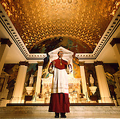 Mahony, Roger Archbishop / Cardinal