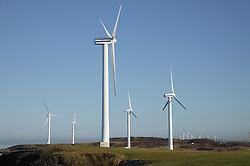 Oldside windfarm; Workington,