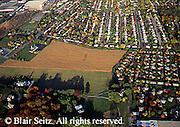 Southcentral Pennsylvania, Aerial Photographs, Mixed Land Use, Cumberland County, Mechanicsburg, PA