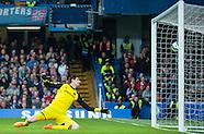 Chelsea v Stoke City 040415