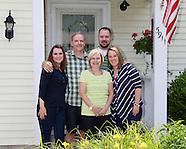 Karen and Steve's Family 2014