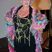 NLD/Amsterdam/20110926 -Onthulling foto's van Nederlandse acteurs in het DelaMar theater, Karin Bloemen