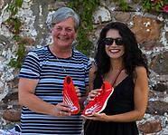 2021-08-07 Julie-Anne Staehli Olympic Celebrations