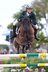 Moloney Richie (IRL) - Alsvid<br /> Horseware GP CSI 2*<br /> Wellington 2012<br /> © Hippo Foto - Cealy Tetly
