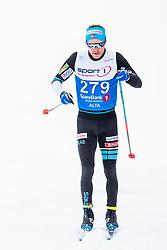 April 6, 2018 - Alta, NORWAY - 180406 Sjur RÂ¿the competes in the Men's 10 km Classic during the Norwegian Championship on April 6, 2018 in Alta..Photo: Jon Olav Nesvold / BILDBYRN / kod JE / 160236 (Credit Image: © Jon Olav Nesvold/Bildbyran via ZUMA Press)
