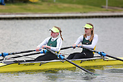 Crew: 454  ABN-FINCH-2  Abingdon Rowing Club  W J16 2x<br /> <br /> Abingdon Spring Head 2019<br /> <br /> To purchase this photo, or to see pricing information for Prints and Downloads, click the blue 'Add to Cart' button at the top-right of the page.