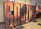 DC: Washington DC special screenings of Godzilla