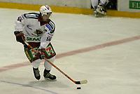 Ishockey, Stavanger Ishall, 16/10-03, Stavanger Oilers - Frisk Asker (5-2),<br />Johnny Nilsen (Frisk Asker)<br />Foto: Sigbjørn Andreas Hofsmo