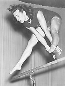 January 09, 2021 (Worldwide): 9th January 1921 - Olympic World Champion Ágnes Keleti Is Born