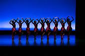 Nebraska Contemporary Dance Theatre