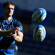 20190223 Rugby, 6 Nazioni : Captain's run Italia