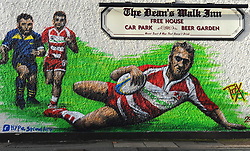 -Mandatory by-line: Nizaam Jones/JMP- 16/12/2017 - RUGBY - Kingsholm - Gloucester, England - Gloucester Rugby v Zebre Rugby Club- European Rugby Challenge Cup