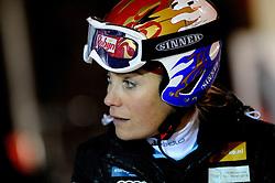 10-10-2010 SNOWBOARDEN: LG FIS WORLDCUP: LANDGRAAF<br /> First World Cup parallel slalom of the season / SAUERBREIJ Nicolien NED<br /> ©2010-WWW.FOTOHOOGENDOORN.NL
