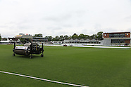 Worcestershire County Cricket Club v New Zealand 140515