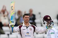 Northamptonshire County Cricket Club v Derbyshire County Cricket Club 030516