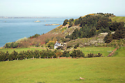 Island of Herm, Channel Islands, Great Britain