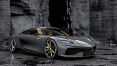Meet The Hypercar That Has Room For The Kids - 19 April 2020