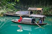 Shennong Stream, Hubei Province, Yangtze River, China