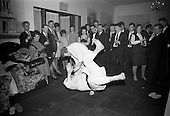 1966 Beamish and Carling Judo Championships Reception