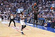 Umeh<br /> Kontatto Fortitudo Bologna vs Segafredo Virtus Bologna<br /> Campionato Basket LNP 2016/2017<br /> Bologna 14/04/2017<br /> Foto Ciamillo-Castoria/A. Gilardi