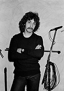 Gordon Giltrap 1978 portraits