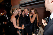 KATE WINSLET; EVA HERZIGOVA; ASTRID MUNOZ; MARIO TESTINO; NATALIA VODIANOVA, Mario Testino exhibition.  Hosted by Vanity Fair Spain and Lancome. Thyssen-Bornemisza Museum (Paseo del Prado 8, Madrid.20 September 2010.  -DO NOT ARCHIVE-© Copyright Photograph by Dafydd Jones. 248 Clapham Rd. London SW9 0PZ. Tel 0207 820 0771. www.dafjones.com.