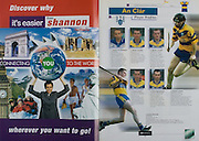 All Ireland Senior Hurling Championship Final,.08.09.2002, 09.08.2002, 8th September 2002,.Senior Kilkenny 2-20, Clare 0-19,.Minor Kilkenny 3-15, Tipperary 1-7,.8092002AISHCF,.Aer Rianta,