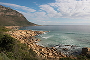 Sandy Bay<br /> Karbonkelberg, part of Table Mountain National Park<br /> Western Cape<br /> SOUTH AFRICA