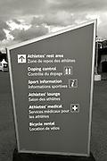 Eton Dorney, Windsor, Great Britain,..2012 London Olympic Regatta, Dorney Lake. Eton Rowing Centre, Berkshire.  Dorney Lake.  ..Doping Control...15:42:40  Saturday  04/08/2012 [Mandatory Credit: Peter Spurrier/Intersport Images]